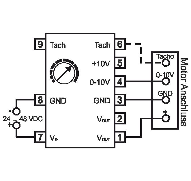 VarAnschluss DC24-48