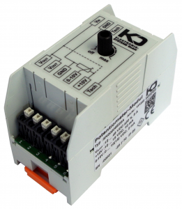 Potentiometer-Modul