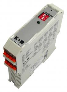Produktbild der SV00011E - DC-Drehzahlsteuerung